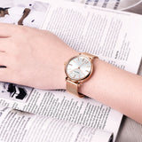 Casual Women's Quartz Watch