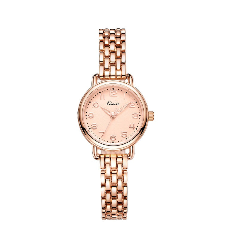 Fashion simple women's watches