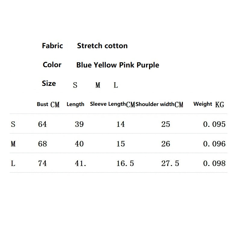 Knitted short-sleeved T-shirt women's summer European and American single-sleeve D-neck wood-eared cardigan top