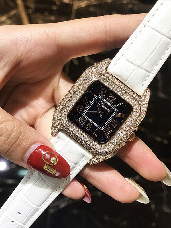 Fashion Square Women's Watch