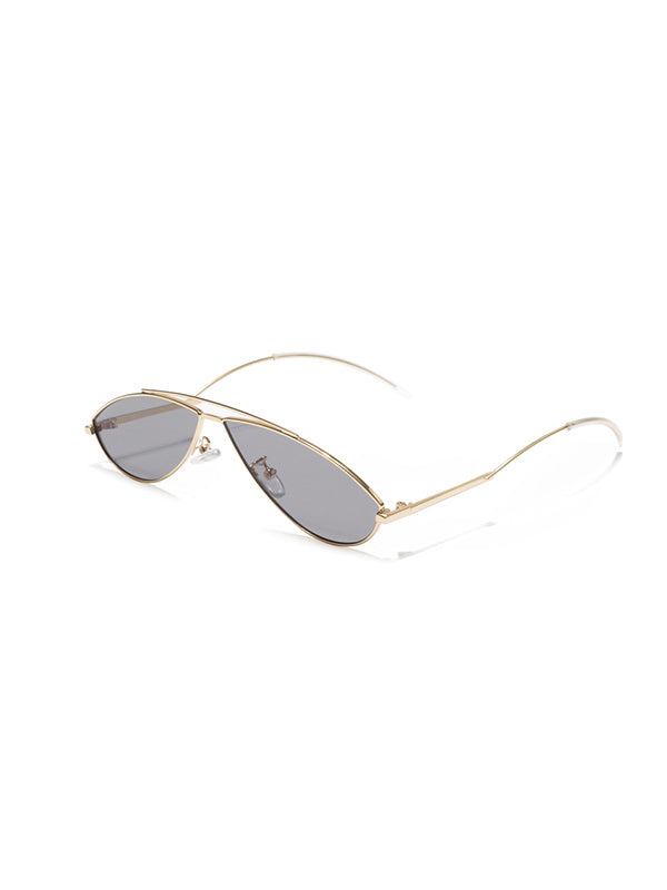 Cat Eye Little frame Sunglasses