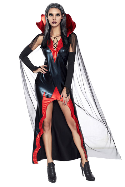 2 PCS Dissolute Killing It Halloween Costume