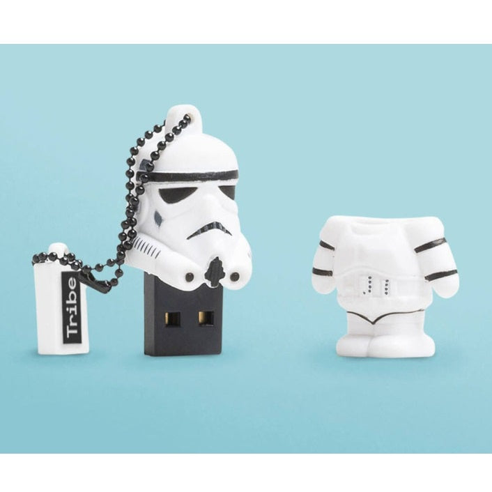 Star Wars Stormtrooper 16GB USB Flash Drive