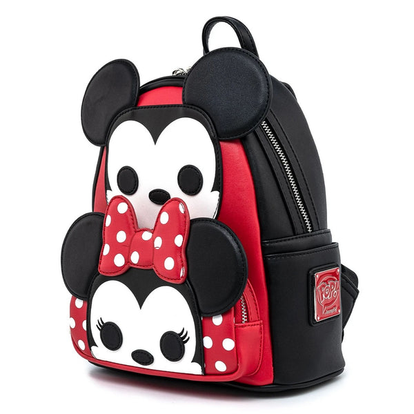Mickey Mouse - Mickey & Minnie Cosplay Mini Backpack