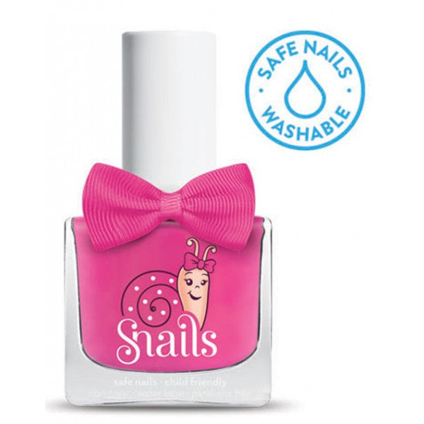 Snails Nail Polish - Secret Diary