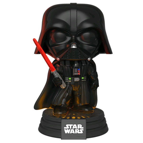 Star Wars - Darth Vader Light & Sound Pop! Vinyl