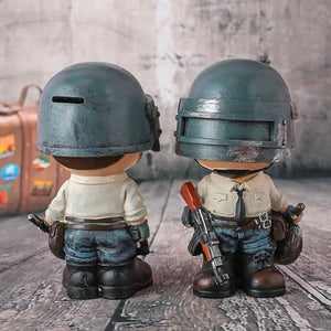 PUBG - Money Bank
