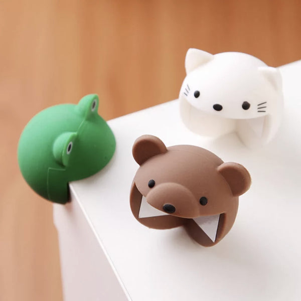 Animal Corner Stopper (set of 2)