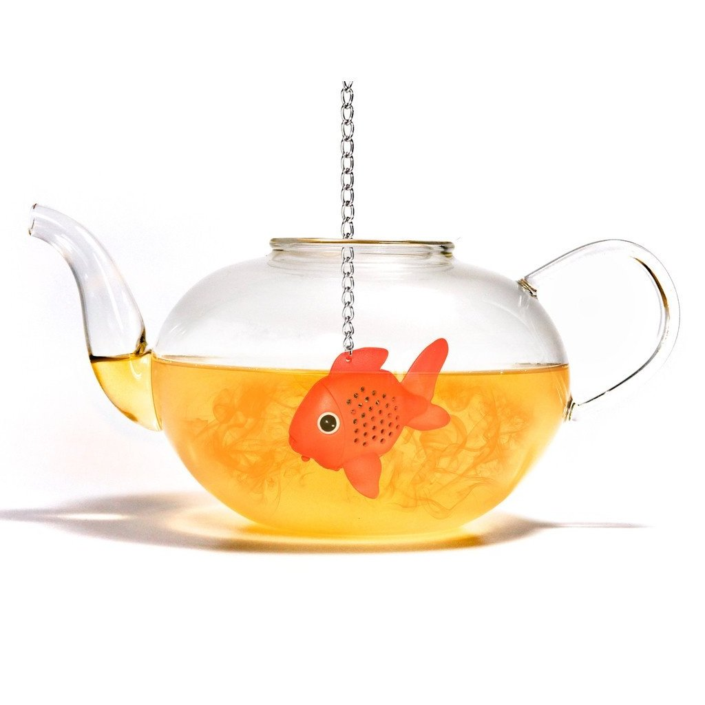 Goldfish Tea Infuser