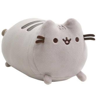 PUSHEEN: SQUISHEEN LOG