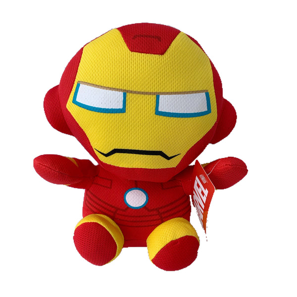 Iron Man 8 inch Plush