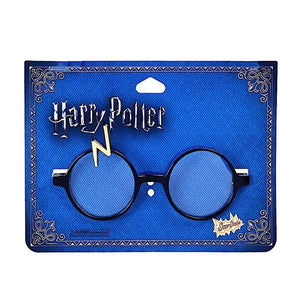 Big Characters Harry Potter Scar Sun-Staches