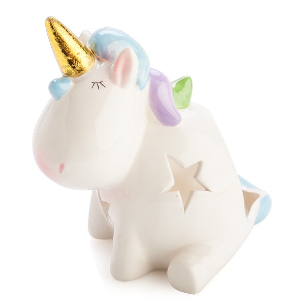 Dreamy Unicorn Tealight Holder