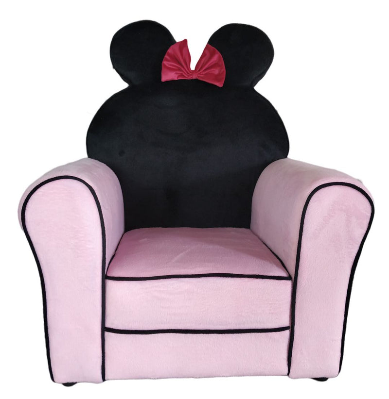 Minnie Arm Chair (HLD/K70-2)