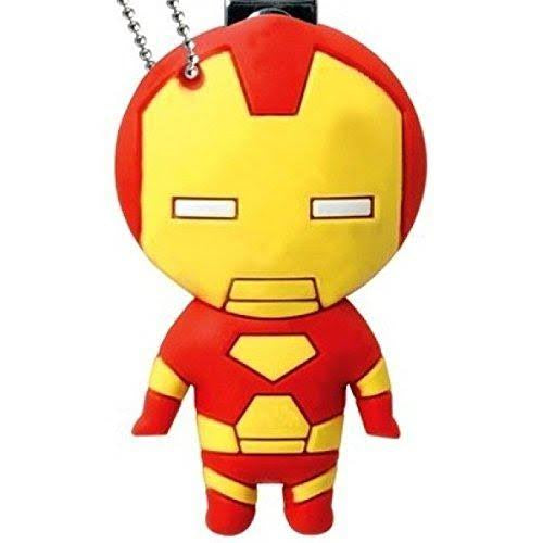 Iron Man Nail Clippers