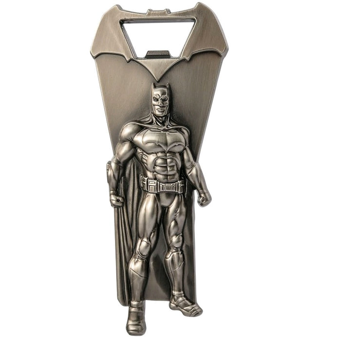 BvS Batman Bottle Opener
