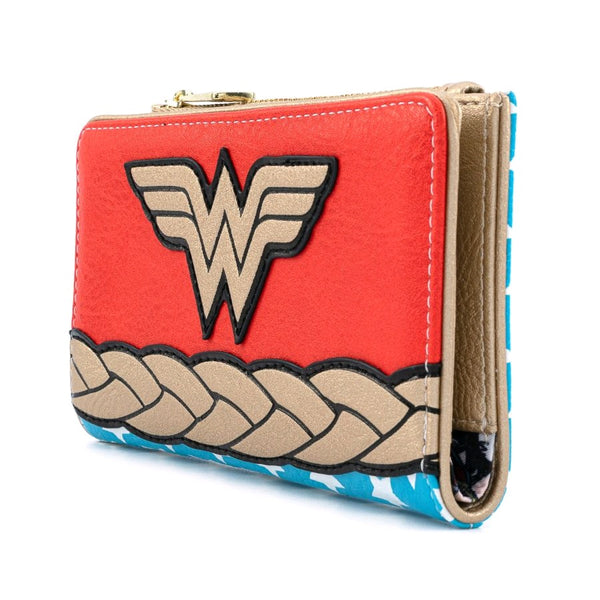 Wonder Woman - Vintage Purse