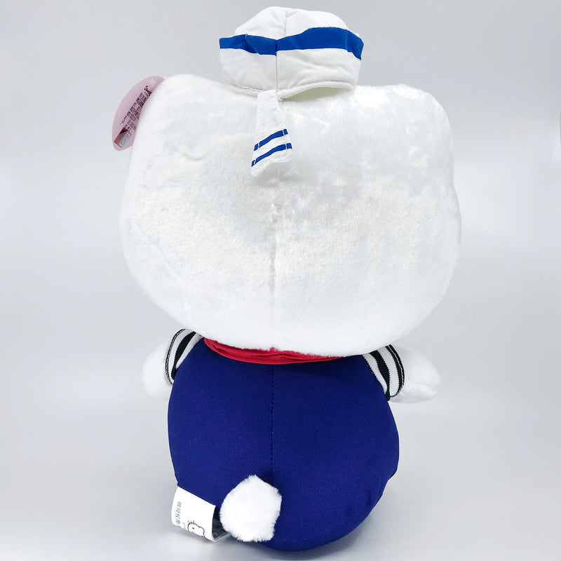 Hello Kitty Sailor Plush Toy