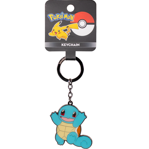 Pokemon - Squirtle Keychain [RS]