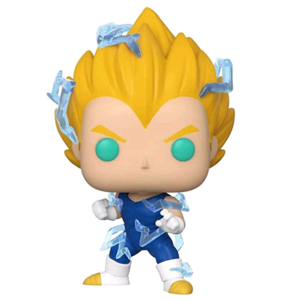 Dragon Ball Z - Vegeta Super Saiyan 2 (with chase) US Exclusive Pop! Vinyl