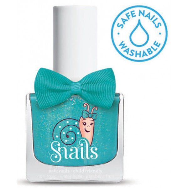 Snails Nail Polish - Splash Lagoon