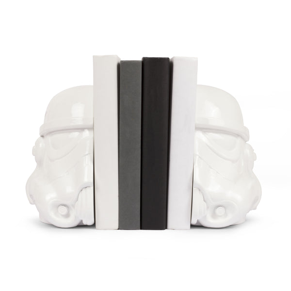 Stormtrooper - Book Ends