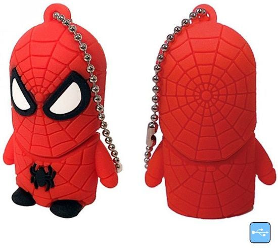 Spiderman USB Flash Drive 32GB