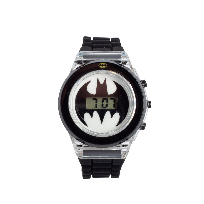 Batman Digital Light Up Watch