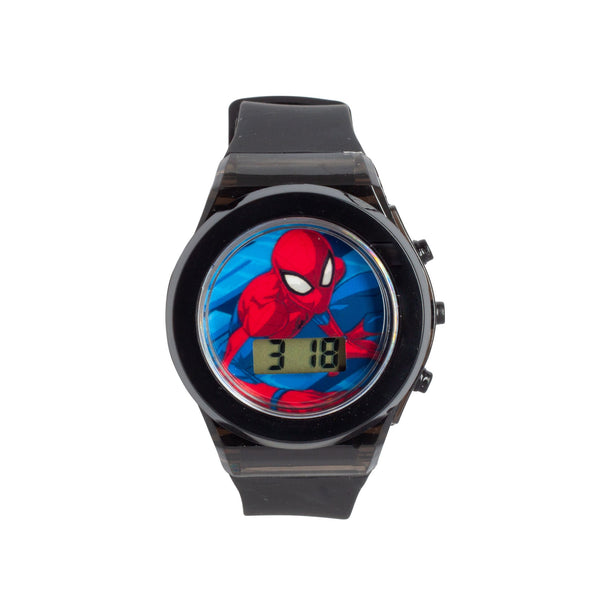 Spiderman Digital Light Up Watch