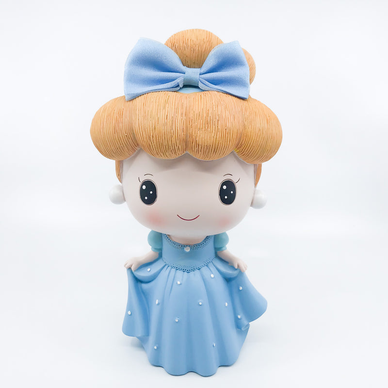 Cinderella Money Box - Princess