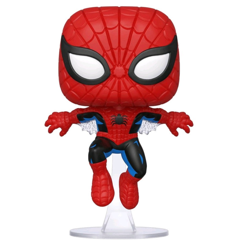 Spider-Man - Spider-Man 1st Appearance 80th Anniversary Pop! Vinyl