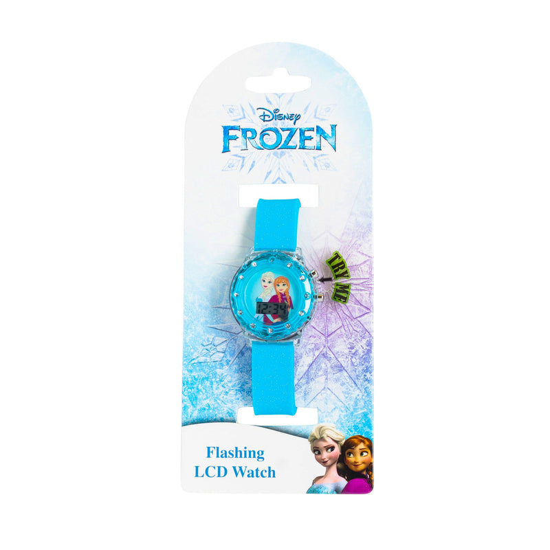 Frozen Digital Light Up Watch