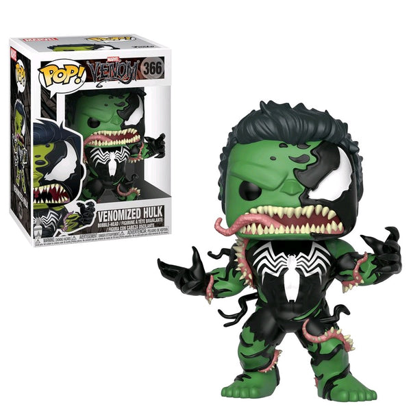 Venom - Venomized Hulk Pop! Vinyl