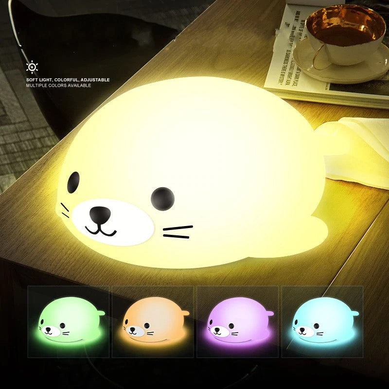 Seal LED Lamp