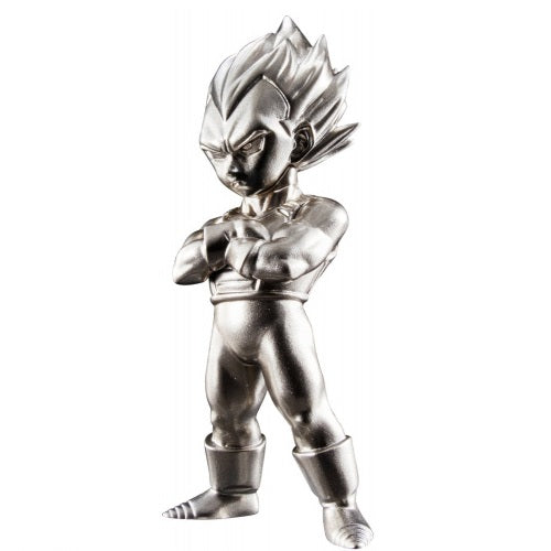 DRAGON BALL - ABSOLUTE CHOGOKIN SUPER SAIYAN VEGETA FIGURE