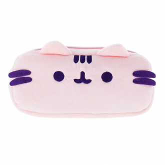 Pusheen Cute & Fierce Pencil Case / Cosmetic Bag