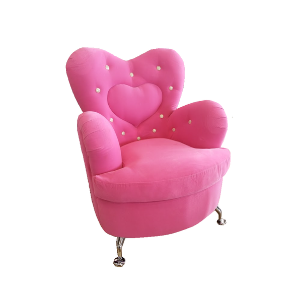 Heart Arm Chair (HLD/Y55)