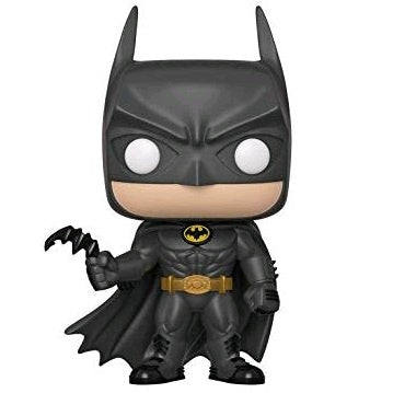 Batman 1989 - Batman 80th Anniverary Pop! Vinyl