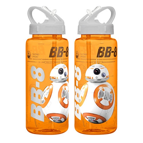 STAR WARS BB8 TRITAN BOTTLE