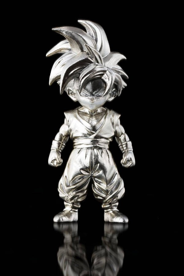 DRAGON BALL Z - ABSOLUTE CHOGOKIN SUPER SAIYAN GOHAN FIGURE