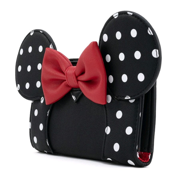 Mickey Mouse - Minnie Polka Dot Cosplay Purse