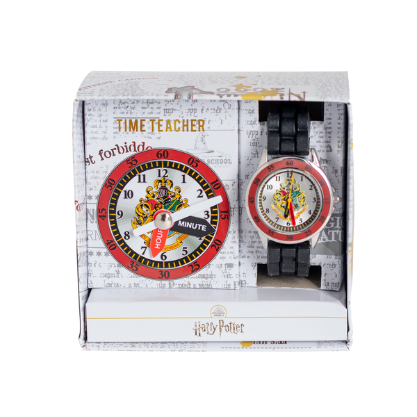 Harry Potter Time Teacher Watch