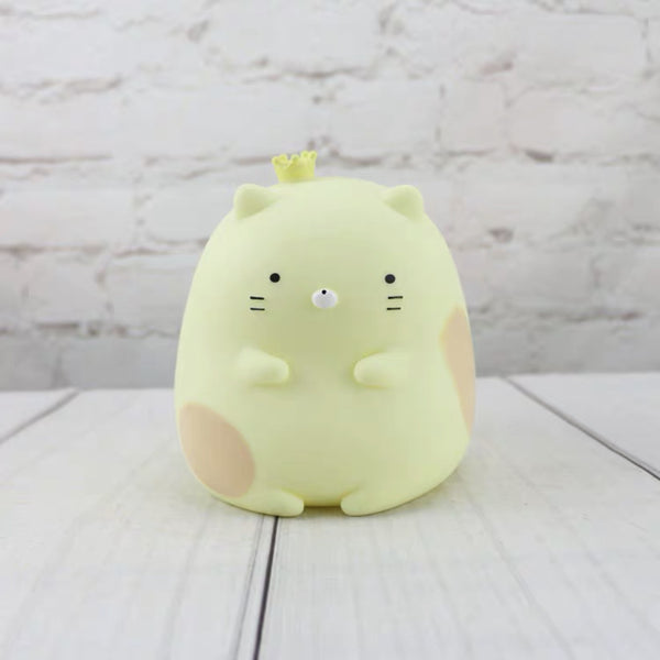 Sumikko Money bank - Cat