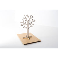 Jewellery Tree A2 Poplar