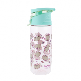 Pusheen Cute & Fierce Water Bottle