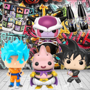 Dragon Ball Z - Frieza Pop! Vinyl