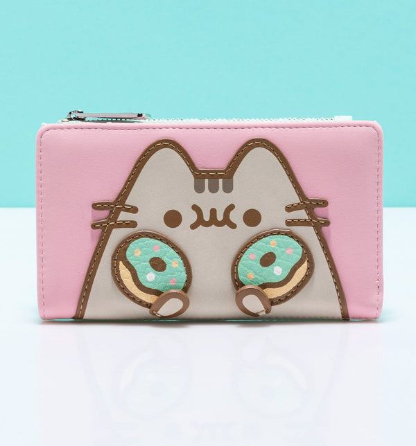 Pusheen - Donuts Nom Nom Purse