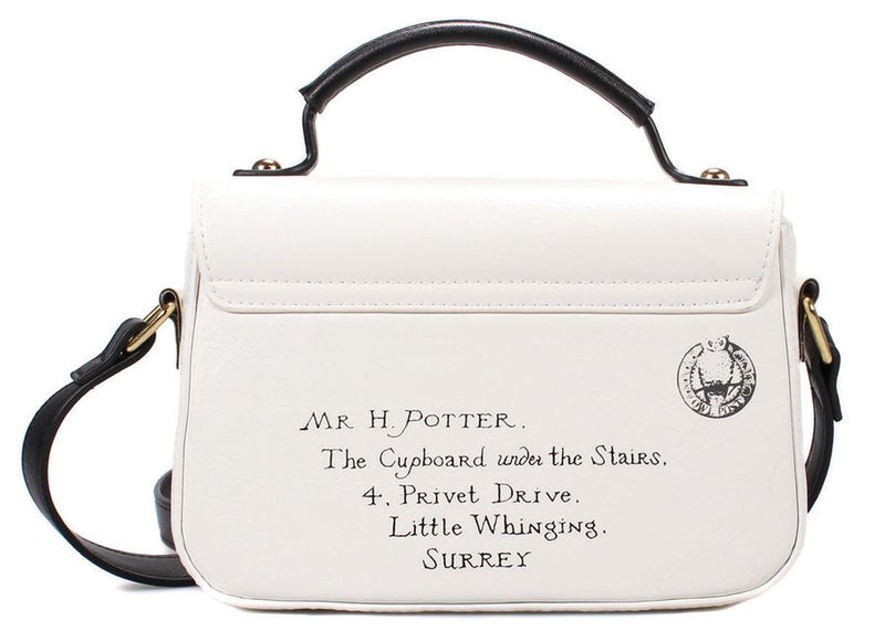 Harry Potter - Letters Mini Satchel Bag