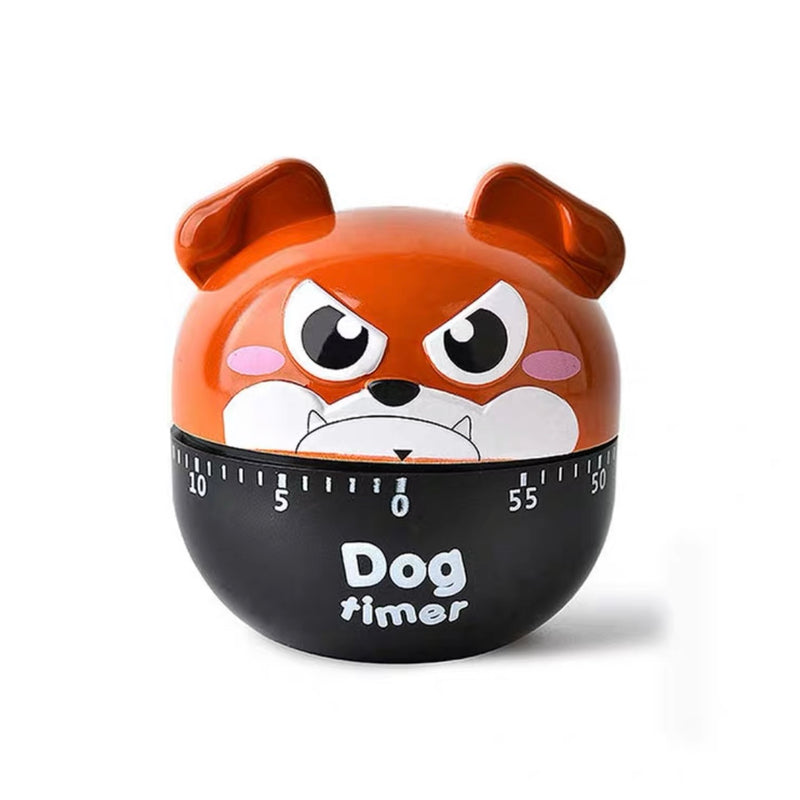 Bulldog Kitchen Timer