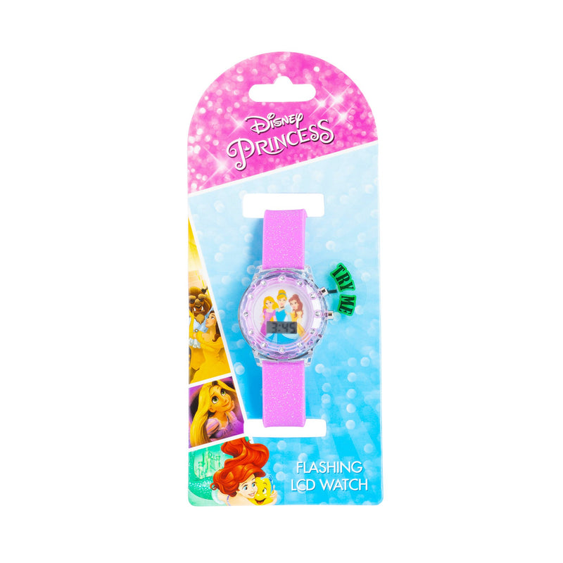 Disney Princess Digital Light Up Watch